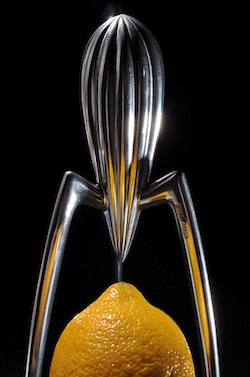 Juicy Sarif by Philippe Starck